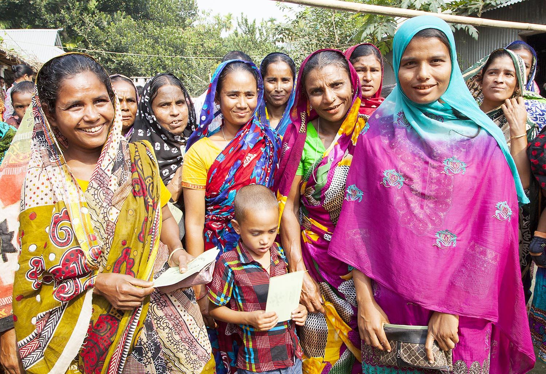 Därför behövs SUS – Föreningen för Sus – kvinnoprojekt i Bangladesh e022ff7be3b1f