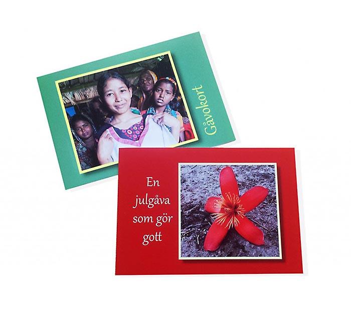 Våra gåvokort förändrar livet för utsatta kvinnor – Föreningen för ... 759aa5b92cca4